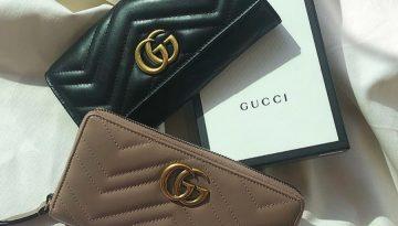 グッチ(GUCCI)の財布|その魅力とおすすめ・新作アイテムをご紹介