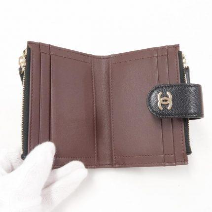 コイン&カードケース_内側