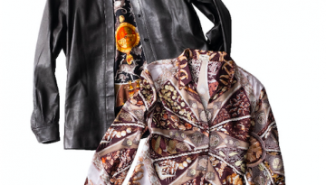 エルメスのブランドタグとは|洋服の年式とデザイナーを見分ける判断方法