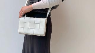ボッテガヴェネタのバッグ