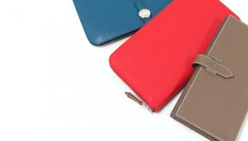 エルメス 財布の魅力│定番の人気シリーズをご紹介