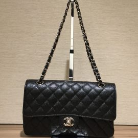 CHANEL チェーンバッグ 1112