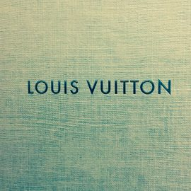LOUIS VUITTON…♡