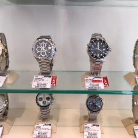 KOMEHYOの時計