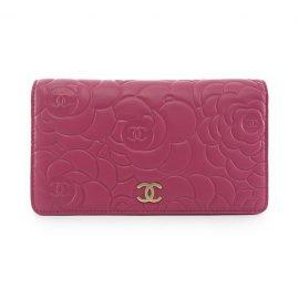 シャネルのオススメ財布