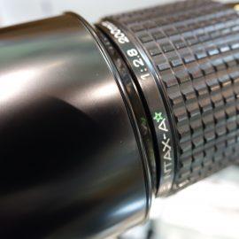 PENTAX A200mm F2.8
