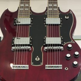 NO BRAND SG-TWIN/BOLT-ON