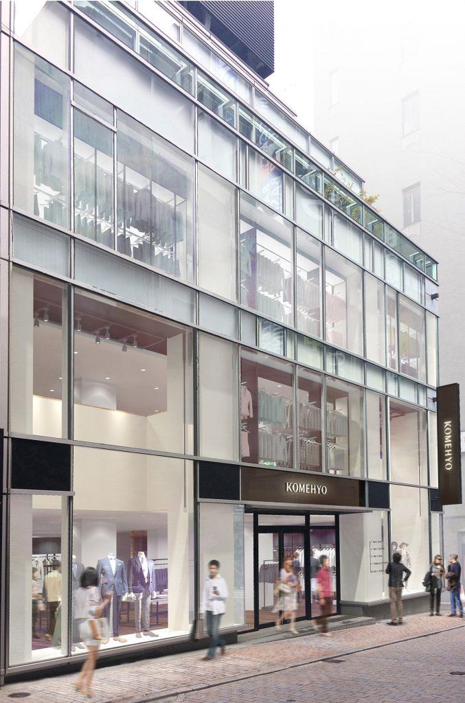 新宿店ANNEX