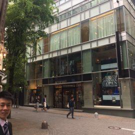 5/19(金) KOMEHYO 新宿ANNEX店オープンまであと3日!