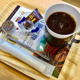 コーヒー0円!得するカフェ♡