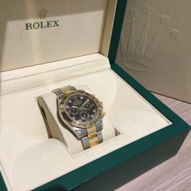 高価買取モデル ROLEX デイトナコンビ 【買取】