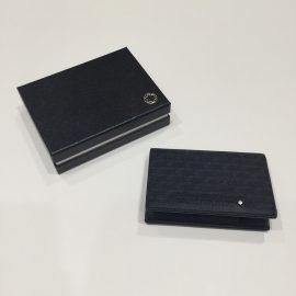 天王寺エリア モンブラン カードケース KOMEHYO阿倍野店