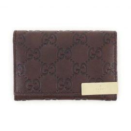天神店 グッチのカードケース 是非プレゼントに!!