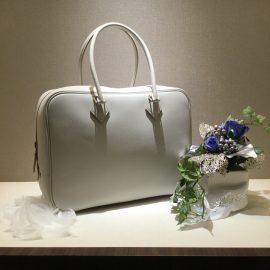 【HERMES】50年愛され続ける通なバッグ