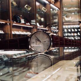 【パテックフィリップ】第3弾「イケてる男の腕時計」