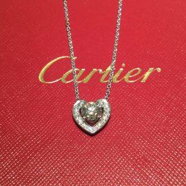 【Cartier】ユアマインネックレス