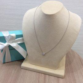 今すぐチェック☝︎【Tiffany &Co.】ビクトリアが…半額以上!!