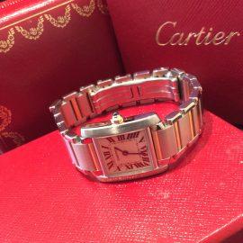 【Cartier】末永く使える時計⁺˳✧༚タンクフランセーズ