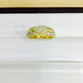 【神戸三宮店】1.5CT ダイヤモンド☆買取させて頂きました