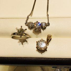 ☆ダイヤモンド☆高価買取 神戸三宮店