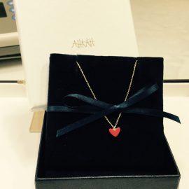 アーカー☆可愛いネックレスの買取★KOMEHYO神戸三宮店