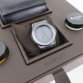 【 Berluti × HUBLOT 】 時計 / ブランド / 買取
