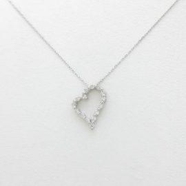 ☆ダイヤモンドネックレス☆