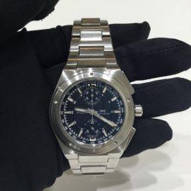 KOMEHYOあべの店☆IWCの時計買取り致しました!