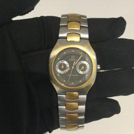 オメガの時計買取☆古くても買取致します!KOMEHYOあべの店