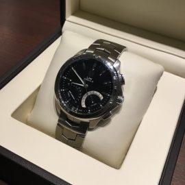 【TAG Heuer】レトログラードがポイントな高性能時計