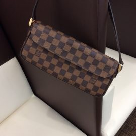 【LOUIS VUITTON】ダミエ レコレータ