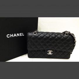 【CHANEL】シャネルと言えば、、なチェーンバッグを買い取りました🎶