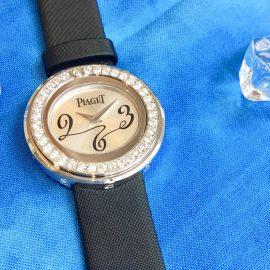 【ピアジェ】遊び心が溢れる時計です