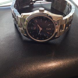 ブルガリの時計ソロテンポ新入荷☆あべの店