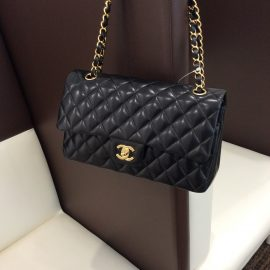 【CHANEL】定番バッグ
