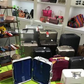 【トラベルフェア】旅行の準備はお済みですか!?