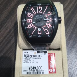 【フランクミュラー】お買い得すぎる!!