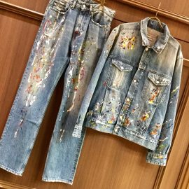 【calvin Klein jeans】時代は巡ります♪