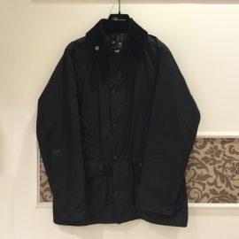 【KOMEHYO心斎橋店】秋冬物強化買取中!Barbour ビデイルジャケット買取しました!