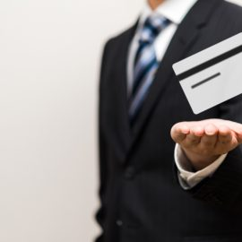 クレジットカードが通らないのはなぜ?☆ブランド品フリマアプリ KANTEの秘密☆