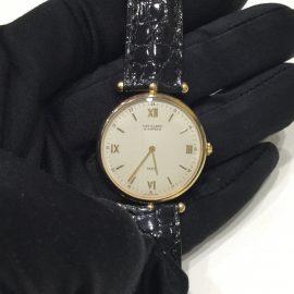 ヴァンクリーフの時計買取☆あべの店
