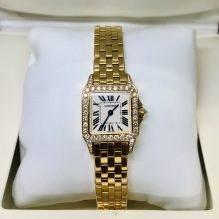 Cartier時計 高価買取中!!