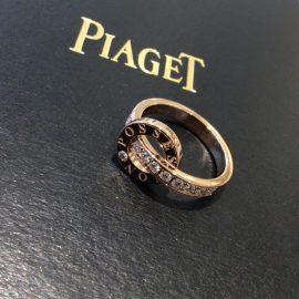 【Piaget】モダンで上品なデザイン₊⁎⁺˳✧༚ポセション リング