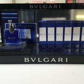 【梅田店告知】BVLGARI香水ミニボトルプレゼント!