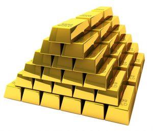 gold-金
