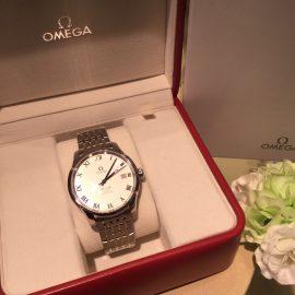 OMEGA デ・ビルの時計入荷致しました!