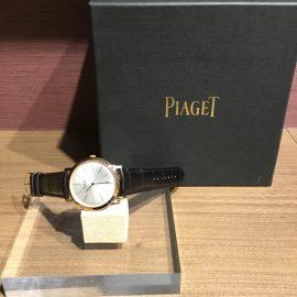 [PIAGET]  極薄時計 アルティプラノ PG