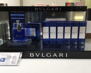 best website 65ca4 4d4b1 梅田店告知】BVLGARI香水ミニボトルプレゼント! KOMEHYO NOW