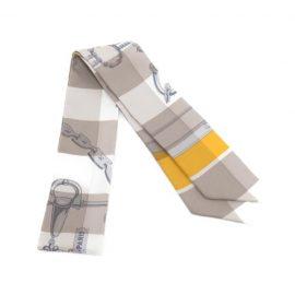 【11月の新商品】HERMES ツイリースカーフ