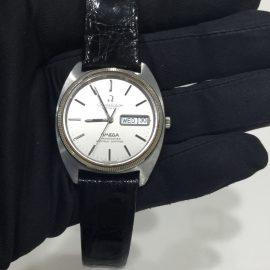 年代モノのオメガの時計買取☆あべの店